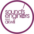Sound's Engineers feat. Akwili live